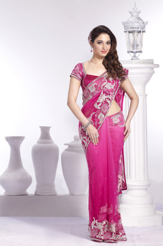 Actor Tamanna in Advertisement Photography Shoot.