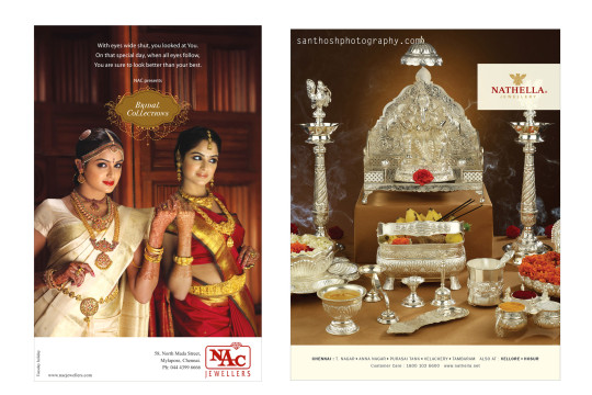 Nathella Jewellery | Product Photography | Advertising Photography